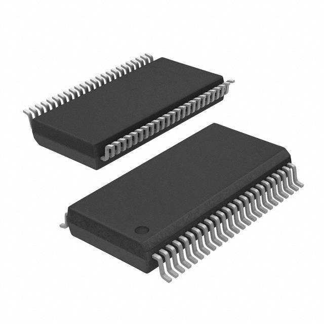 Quad 12 Bit 125 Msps 18 V A D Converter